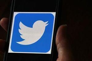Nga cảnh cáo Twitter vi phạm pháp luật