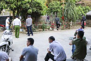 Điện Biên: Một người bị thương nặng sau vụ nổ lớn