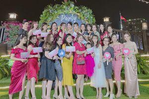 Phan Phạm Phương Uyên: Bứt phá khỏi giới hạn bản thân với Phương Uyên Beauty