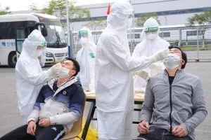 Chưa có bằng chứng người đàn ông ở Bạc Liêu nhiễm SARS-CoV-2