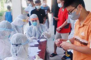 Các tỉnh miền Tây Nam Bộ khẩn trương chống dịch COVID-19