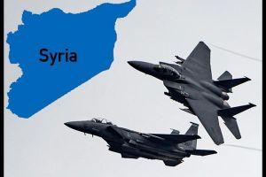 Tấn công bất ngờ Syria: Mỹ muốn gửi thông điệp gì tới Trung Đông?