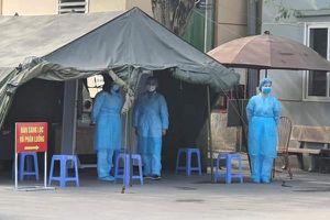 Thêm 2 phường tại TP. Hải Dương kết thúc 21 ngày cách ly y tế