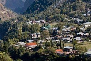 Vì sao Kashmir luôn là vùng đất nóng?