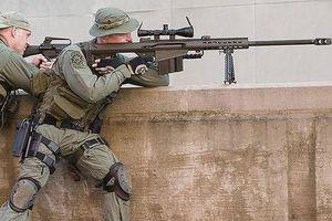 M82 từ chỗ bị chê bai trở thành 'tượng đài súng bắn tỉa' Mỹ