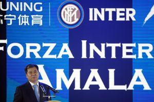 Giang Tô FC giải thể, Inter Milan ra sao?