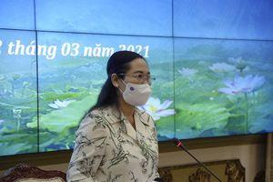TP.HCM: Đã có người nộp hồ sơ tự ứng cử ĐBQH, HĐND