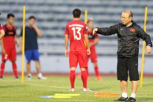Mất quyền đăng cai, Thái Lan lật đổ thầy trò ông Park kiểu gì?