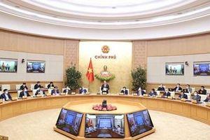 Thông qua Đề án cơ chế, chính sách đặc thù đối với Thừa Thiên Huế