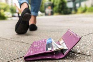 Cô gái nhận lại ví đánh rơi có 20 triệu đồng khi đi du lịch