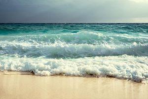 Thủy triều hình thành như thế nào?