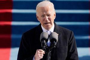 Hơn 60% người Mỹ được hỏi ủng hộ ông Joe Biden