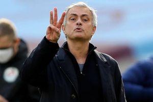 Đòn bẩy của Mourinho