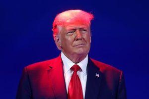Video 10 giây về ông Trump trị giá 6,6 triệu USD
