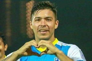 Sergio Aguero chờ thêm 1 năm để nhập tịch Malaysia