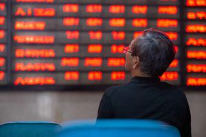Trung Quốc cảnh báo nguy cơ bong bóng tài sản, chứng khoán châu Á quay đầu giảm mạnh