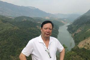 Hai bài thơ, hai ca khúc mới nhất của nhà báo Tào Khánh Hưng