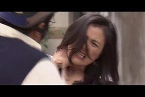 'Trở về giữa yêu thương' phần 2, tập 7: Đức bạo hành vợ vì nghi ngoại tình