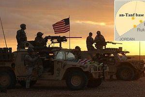Mỹ bị tố: thả IS, cướp hàng nhân đạo trại Rukban...