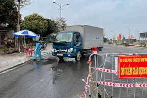 Hải Dương gỡ bỏ phong tỏa TP Chí Linh và huyện Cẩm Giàng