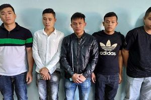Không khởi tố vụ tài xế xe Kim Liên gọi người đánh đồng nghiệp: Sẽ xem xét, tính toán đầy đủ