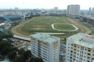 Đề xuất xây mới nhiều công trình văn hóa, thể thao ở TPHCM