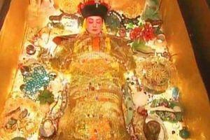 Lý do nghiệt ngã khiến Từ Hi Thái hậu bị đào mộ