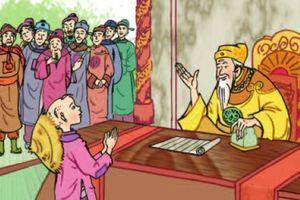 Trạng nguyên trẻ nhất khoa bảng Việt Nam