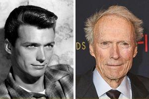 12 diễn viên nổi tiếng chứng minh 'gừng càng già càng cay'