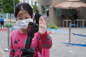 Học sinh trở lại trường: An toàn được đặt lên hàng đầu
