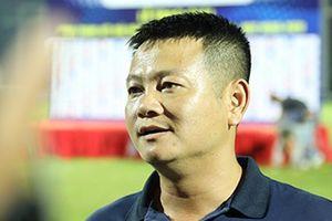 Sự nghiệp 'cầm quân' thăng tiến đáng nể của cựu 'thần đồng' Phạm Văn Quyến