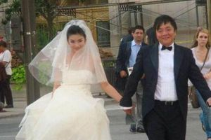 Những mỹ nhân Hoa ngữ nhận kết cục buồn khi yêu đại gia