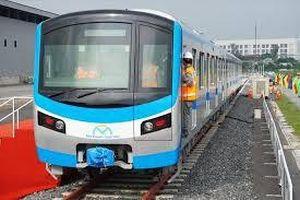 TPHCM đề xuất trả lương chuyên gia dạy lái tàu metro hơn nửa tỷ đồng/tháng