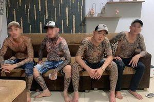 Vụ '200 giang hồ áo cam' hỗn chiến: Hé lộ vai trò của Trí 'Nhảm', Tuấn 'B'
