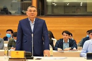 Bộ Công an thông tin về việc thưởng cán bộ phá án vụ Trịnh Xuân Thanh