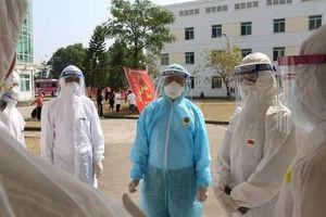 Covid-19 ở Việt Nam chiều 2/3: 12h trôi qua không có ca nhiễm mới, chữa khỏi 1.898 bệnh nhân