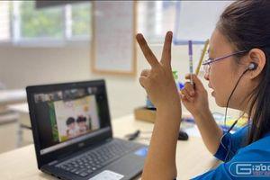 Dạy trực tuyến bằng phần mềm miễn phí hiệu quả đâu ra, Bộ Giáo dục cần hỗ trợ