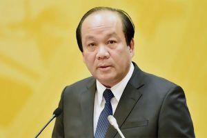 Ban Cán sự Đảng Chính phủ xây dựng phương án nhân sự lãnh đạo Chính phủ