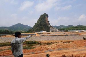 Thanh Hóa: Cả thôn 'rồng rắn' tố trại lợn 'sạch' của Công ty Thanh Xuân bức tử nguồn nước
