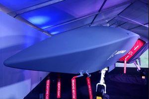 Boeing và Australia thử nghiệm máy bay chiến đấu không người lái