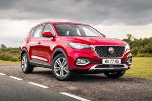 Bảng giá xe MG tháng 3/2021: Thêm lựa chọn, giảm giá sốc