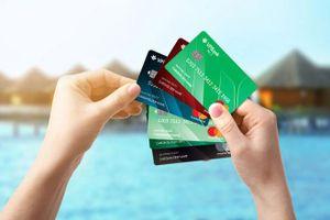 Băn khoăn với thẻ tín dụng nội địa