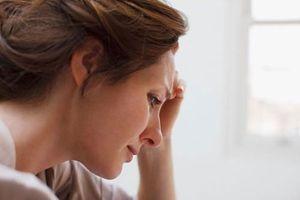 Rối loạn nội tiết tố: Chị em cần thận trọng