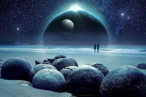 Dải Ngân hà là 'mồ chôn' người ngoài hành tinh?
