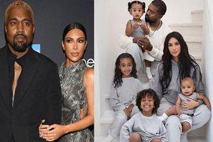 Cách Kim Kardashian và Kanye West đảm bảo các con không bị ảnh hưởng bởi chuyện ly hôn khiến ai cũng nể