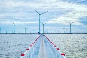 Asiapetro, Novasia Energy – những cái tên 'lạ' tại dự án điện gió La Gàn 10 tỉ USD