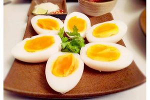 Lưu ý những thời điểm không nên ăn trứng