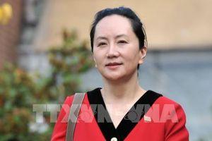 Vụ kiện dẫn độ CFO của Huawei: Những diễn biến mới nhất
