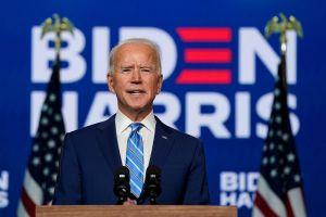 Tổng thống Mỹ Joe Biden được 60% dân chúng Mỹ ủng hộ