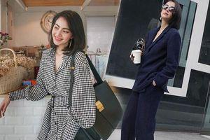 'Bắt bài' gu thời trang sang xịn của các sao Thái: bí quyết nằm ở vài món đồ đơn giản